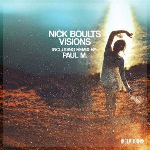 Nick Boults – Visions