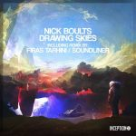 Nick Boults – Drawing Skies