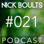Nick Boults Podcast #021